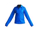 Ash City, lightweight, vented, jacket, windbreaker, stylish, women's, golf, cool weather