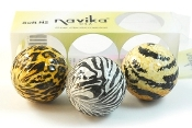 Jungle Print Golf Balls